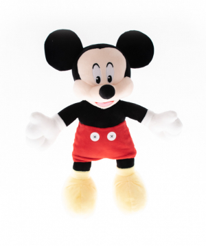 Toy `Mankan` Mickey Mouse