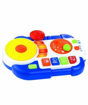Խաղալիք «Little Learner» վահանակ, երաժշտական
