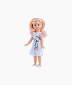 Paola Reina Doll Elena, 21 cm