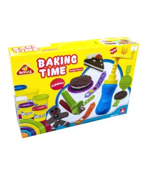 Պլաստիլին «Baking Time»