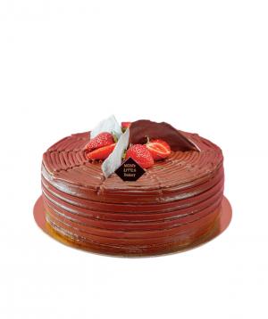 Cake `Moms Little Bakery` Mom's