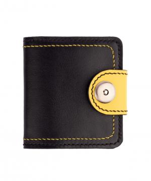 "Wallet ""Ruben's bag"" handmade №2"