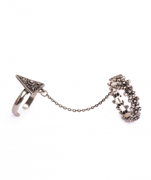 """Ring """"Har Jewelry"""" silver №9"""