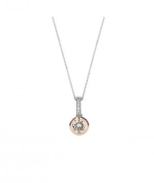 Necklace «Ti Sento»   6739ZR