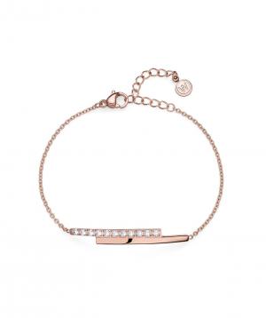 """Bracelet  """"Oliver Weber""""  32238RG"""