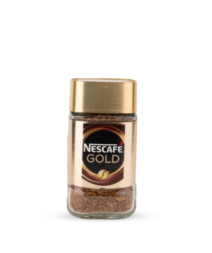 Instant coffee `Nescafe Gold` 47.5g