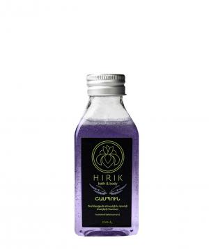 Shampoo `Hirik Cosmetics` universal 250 ml