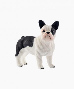 Schleich Animal Figurine «French bulldog»