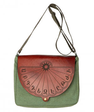 Bag handmade №3