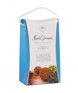 Շոկոլադե հավաքածու «Mark Sevouni» Lounge Chocolate Collection 185 գ