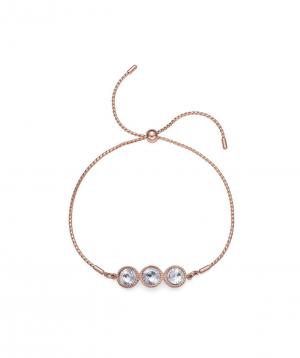 """Bracelet  """"Oliver Weber"""" 32239RG"""