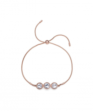 Bracelet  `Oliver Weber` 32239RG