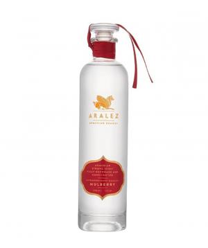 Vodka `Aralez` mulberry 700ml