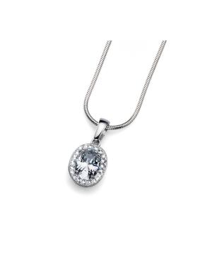 Necklace  «Oliver Weber»  61109 001