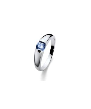 """Ring  """"Oliver Weber""""  63224M BLU"""