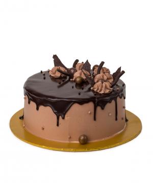 "Cake ""Fantasy"""