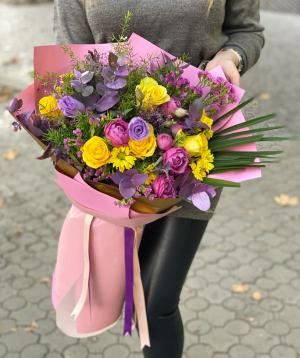 "Bouquet ""Tartu"""