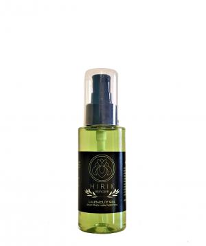 Gel `Hirik Cosmetics` for washing tea tree essential oil