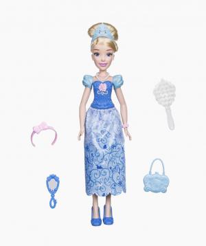 Hasbro Disney Princess Doll Cinderella and Royal Ball