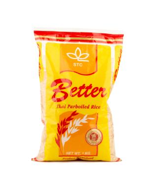Rice `Better` 1 kg