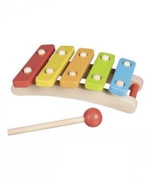 Խաղալիք «Goki Toys» Քսիլոֆոն