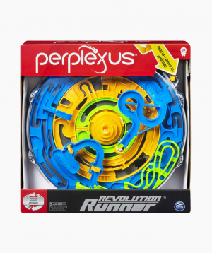 Spin Master Սեղանի խաղ Perplexus «Revolution Runner»