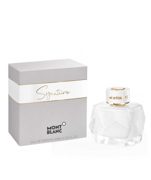 Օծանելիք «Mont Blanc Signature» Eau De Parfum