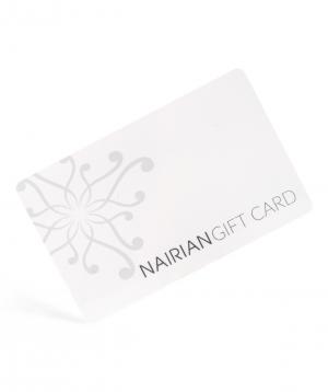 """Gift Card """"Nairian"""" 25,000"""