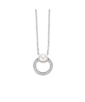 Necklace `Ti Sento` 3876PW-42