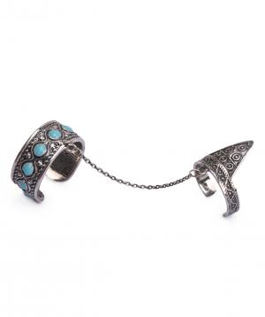 Մատանի «Har Jewelry» արծաթյա №17