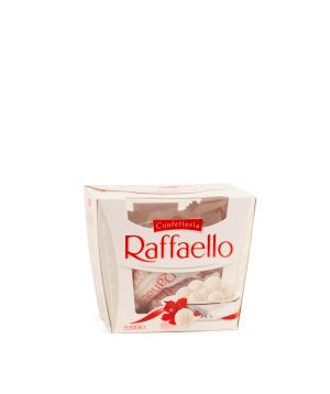 """Candy """"Confetteria Raffaello"""" 150 g"""
