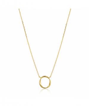 Necklace `Ania Haie`   N015-02G