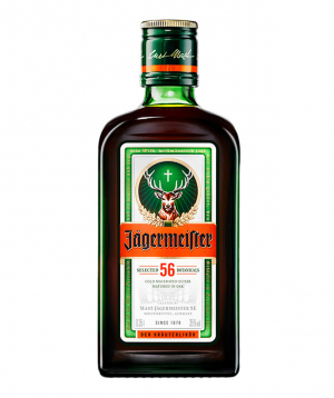 Ликер `Lagermeister` 350мл