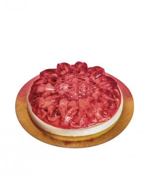 Cake `Moms Little Bakery` jelly