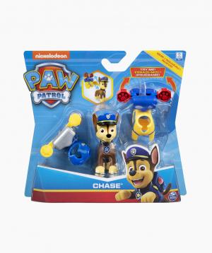 Spin Master Chase Մուլտհերոսի Արձանիկ Շների պահակախումբ «Chase»