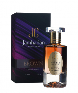 Օծանելիք «Jamharian Collection Brown»