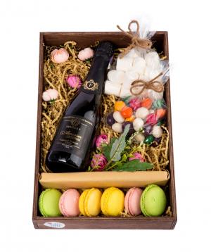 Gift box `Basic Store` №3