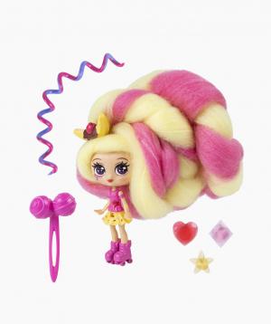 Spin Master Candylocks Փոքրիկ տիկնիկ