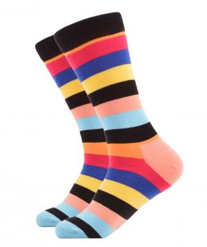 Գուլպաներ «Zeal Socks» գույներ №6
