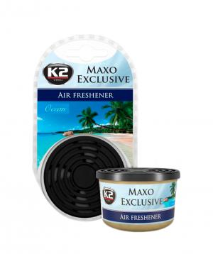 Թարմացուցիչ «Standard Oil» ավտոսրահի օդի K2 Maxo ocean
