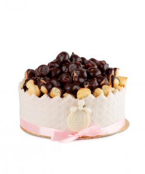 """Cake """"Laki"""""""