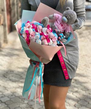 Sweet bouquet `Ilok`
