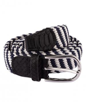 Belt `Monarch` for men №2