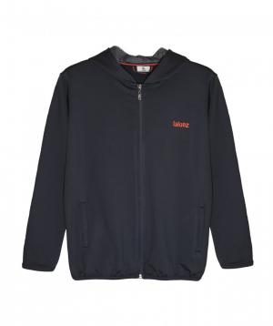 Sports jacket `Lalunz` blue