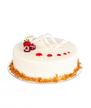 Cake `Raspberry`