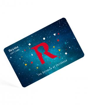 "Gift card ""Reyma"" 100,000"