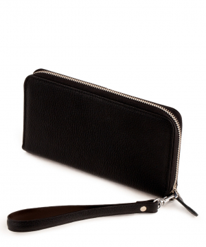Wallet `Monarch` leather №2