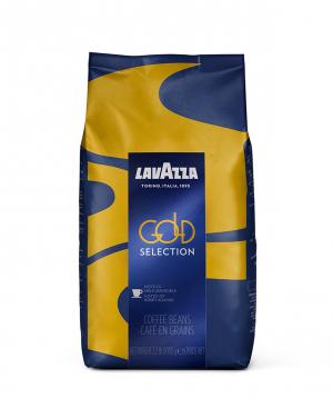 Սուրճ L. Gold Selection 1կգ./հատիկ/