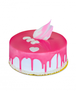 "Cake ""Orbit"""