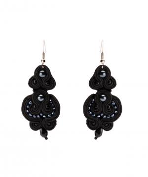 """Earrings """"LilmArt"""" №1"""